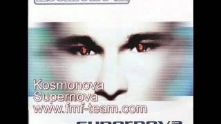 Kosmonova - Supernova
