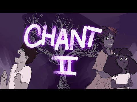 chant II | hadestown | animatic