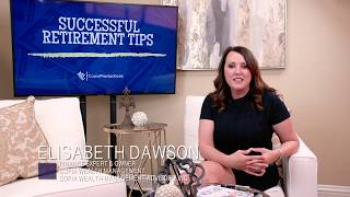 Successful Retirement Tips - Inflation Risk