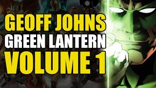 Who's The Best Green Lantern? (Green Lantern Vol 1: No Fear)