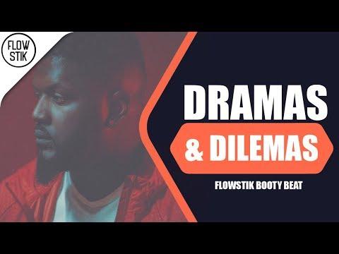 Plutónio - Dramas e Dilemas FlowStik Booty Beat