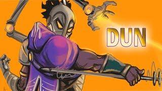 8.8 Dun (Viktor) vs.TANNER TIME (LeBlanc)
