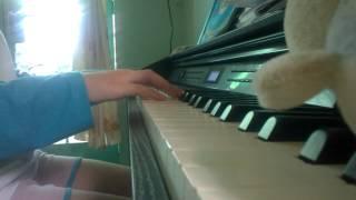 Forever (Stratovarius) piano cover