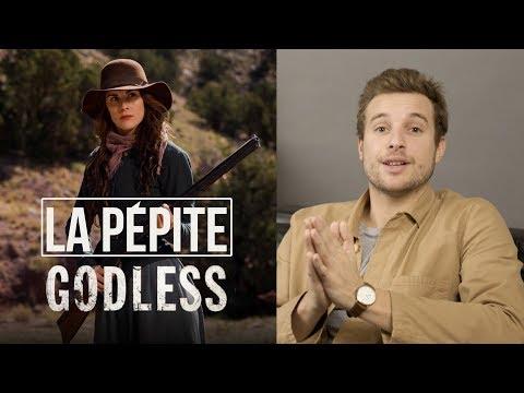 Download Youtube: GODLESS, LE WESTERN DE NETFLIX - LA PÉPITE #1