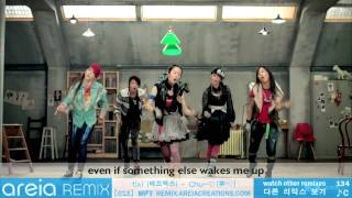 Areia Remix #13 | f(x) - Chu~♡