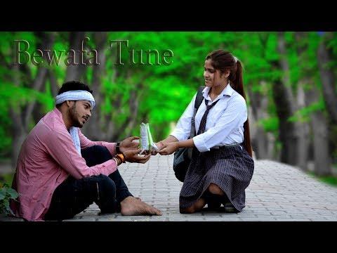 Bewafa Tune Mujko Pagal Kar Diya | hindi song | Heart touching Love Story | Presented by Nix Record