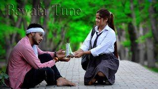 Download lagu Bewafa Tune Mujko Pagal Kar Diya | hindi song | Heart touching Love Story | Presented by Nix Record