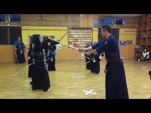 少年剣道 出小手の基本的な打ち方 低学年にも分かりやすいように指導するには。