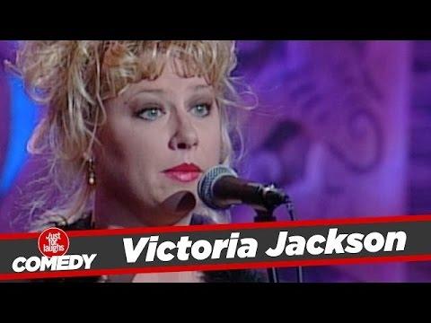 Victoria Jackson Stand Up  1998