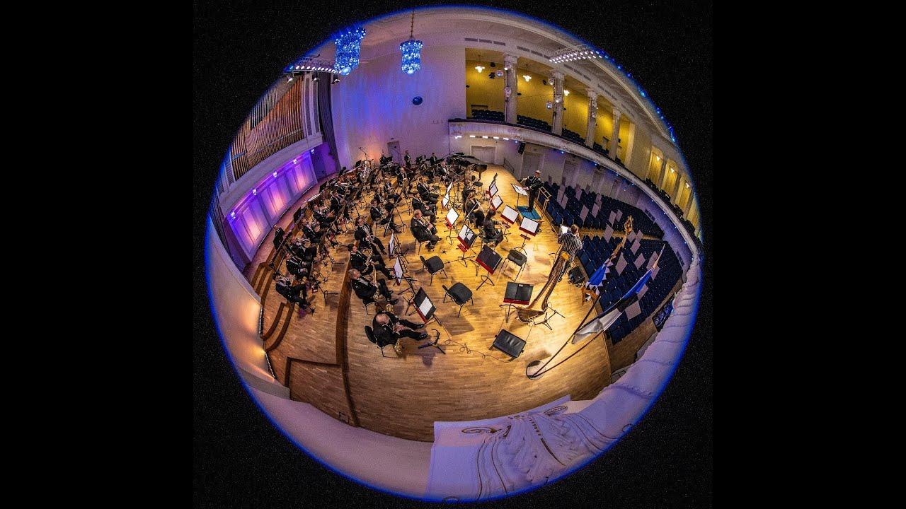 Kaitseväe orkestri kevadkontsert 2021