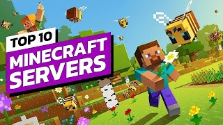The Best Minecraft Servers 2021   Find Your Today!