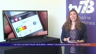 Yvelines | Un éco-score pour mesurer l'impact environnemental des produits