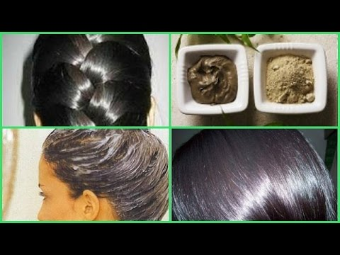 Multani Mitti Hair Pack For Fast Hair Growth Hair Fall Oily Hair
