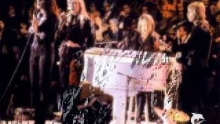 ABBA in Vienna 1979 - If It Wasn't For the Nights LIVE