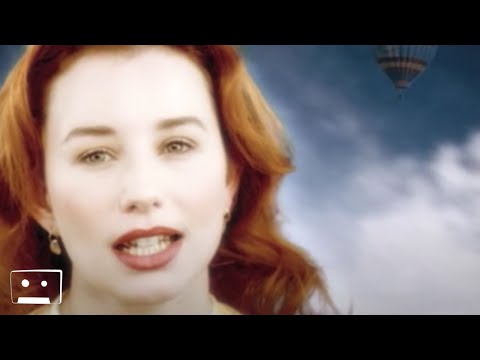 "Tori Amos - ""Caught A Lite Sneeze"" (Official Music Video)"