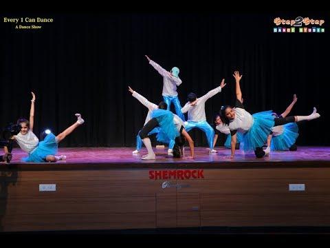 Oh Nanana - Bonde R300   Dheeme Dheeme - Tony Kakkar   Dance Performance   Step2Step Dance Studio