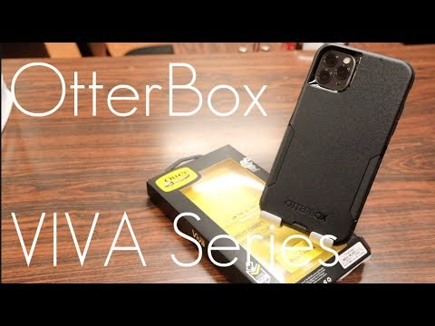 OtterBox VIVA Series - iPhone 11 Pro / Max - Hands On Review