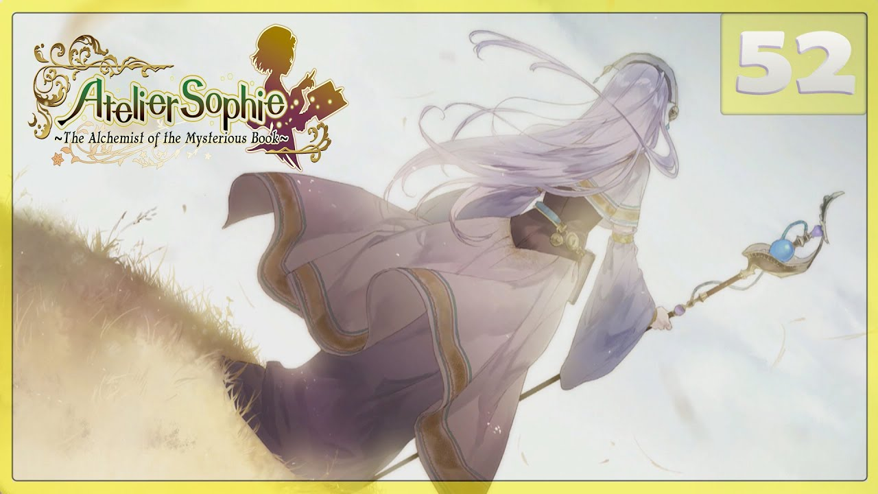 atelier sophie ~the alchemist of the mysterious book story go atelier sophie ~the alchemist of the mysterious book 12300story12301 go to the gates of wisdom