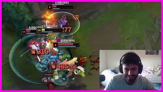 Yassuo & Alicopter - The Super Duo - Best of LoL Streams #1121