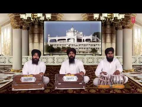 Praan Ke Bacheya (Shabad Gurbani) | Na Hau Karta | Bhai Baljeet Singh (Alwar Wale)