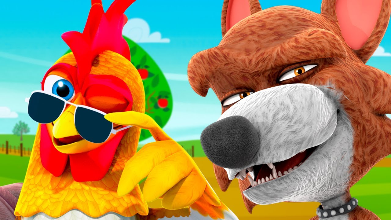 Bartolito Vs. El Lobo Beto ¡Juegos y Canciones! | La Granja de Zenón
