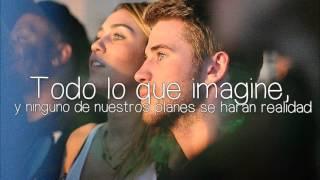 I get so scared - Miley Cyrus (Traducida al Español) ♪ MILEY CYRUS AND HER DEAD PEATS 2015♪