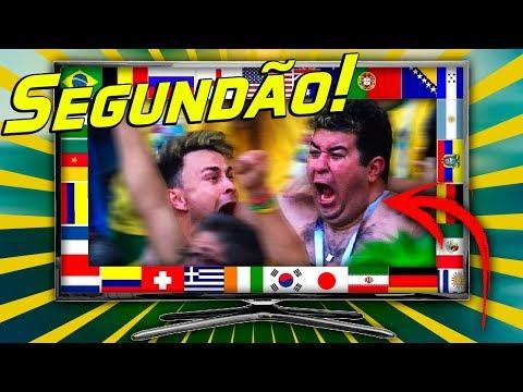 CHICO E FRED EM TODAS AS EMISSORAS DO MUNDO!
