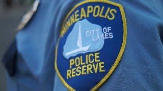 Minneapolis Police Reserve