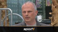 Herr Schneider, steigt Schalke nächste Saison ab?   SPORT1 - CHECK24 Doppelpass