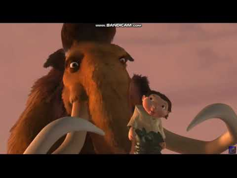 Download This is of the Original Scene and Deleted Scene of Ice Age (2002).