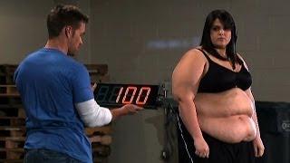 Экстремальное преображение: Программа похудения. Рейчел