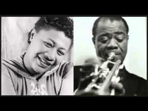 Summertime  Louis Armstrong & Ella Fitzgerald