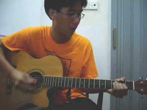 Hosanna - Hillsong Cover (Daniel Choo)