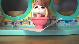 LPS The New Potty