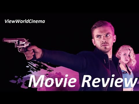 The Guest (2014) Action/Thriller Movie Review