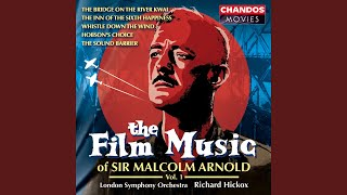 The Bridge on the River Kwai (arr. C. Palmer) : IV. Sunset