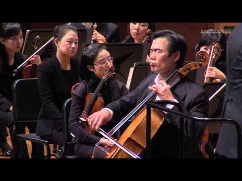 Cello Concerto in b minor, Op. 104 - 3. Finale: Allegro moderato -- Andante -- Allegro vivo