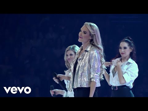 Flirt Medley (Live at Sun Arena @ Time Square, Pretoria, 2019)
