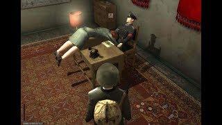обзор игры Смерть Шпионам