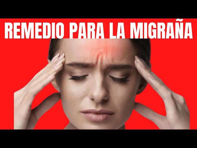 Nueva terapia para curar la migraña - El Aviso Magazine
