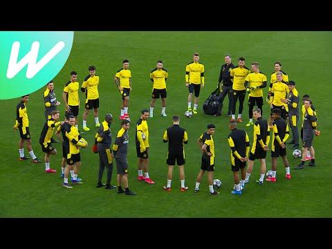 Dortmund Prepare For Sevilla Test | Sevilla Vs B. Dortmund | Last 16 | Champions League | 2020/21