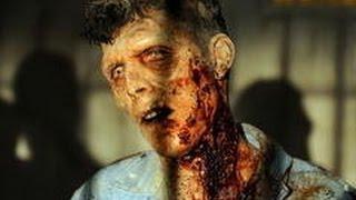 Ходячие мертвецы 5 сезон 16 серия  HD / The Walking Dead