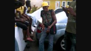Download Vybz Kartel - Welcome The Outlaw (Worl Boss) JUNE 2011 U.T.G [Adidjahiem Rec].flv MP3 song and Music Video