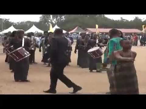 No Asafotufiami Festival 2020