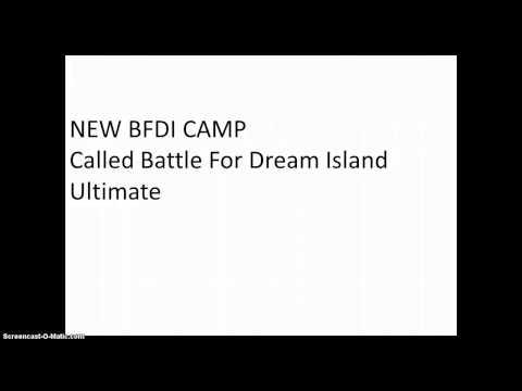 BFDIU Signups (CLOSED)