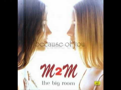Love Left For Me; M2M (by Marion Elise Raven and Marit Elisabeth Larsen)