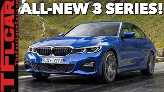 2019 BMW 3 Series: Here's Everything You Need to Know