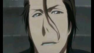 Bleach Aizen Sousuke AMV - Step To me
