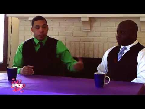 Evolve Web Show Series Business Influencers BMW's Black Men Working
