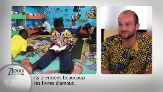Un service civique au Bénin | Olivier Borello